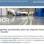 Primer boletín electrónico de RCR