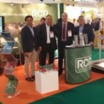 RCR Flooring Applications acude al Salón Internacional de la Logística