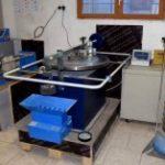 Detrás de las escenas en el laboratorio de pruebas RCR Production France